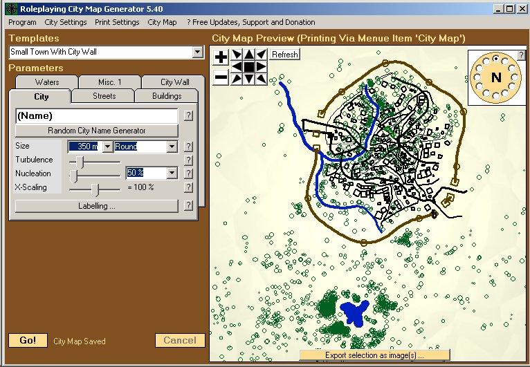 Isqua Istari » Stadtplan-Dateien (* sgs) Map File Format