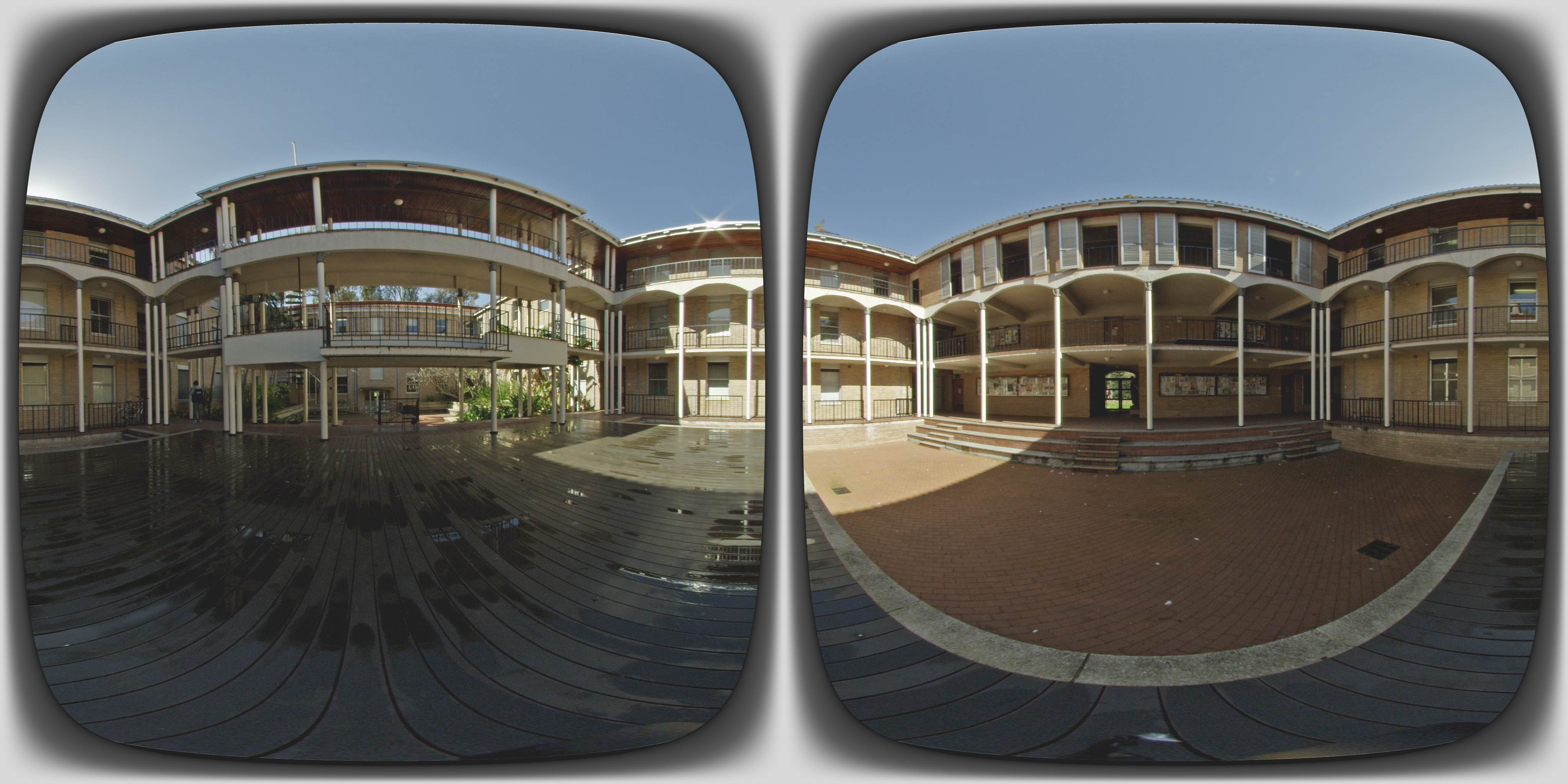 Red scarlet and fisheye lens tests for Fish eye lense