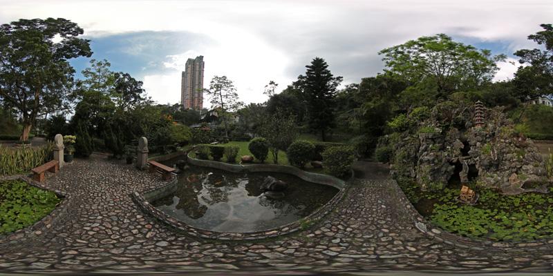 Dragon Gardens Hong Kong